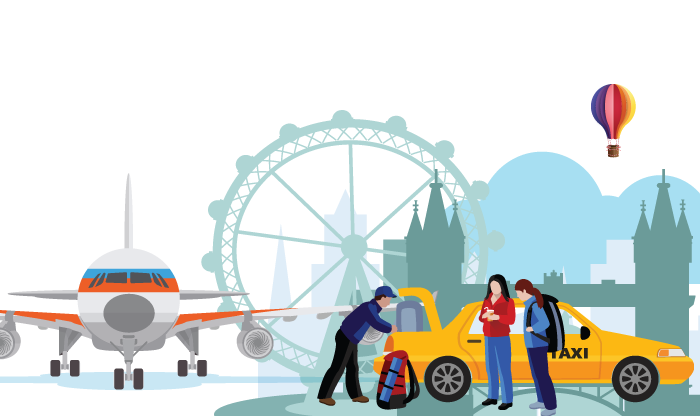 London Airport Transfer Service